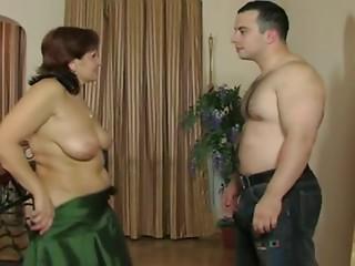 Russian Coarse Sex