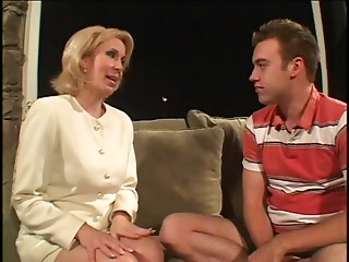 Mother Finds Son's Ally and wakes him up