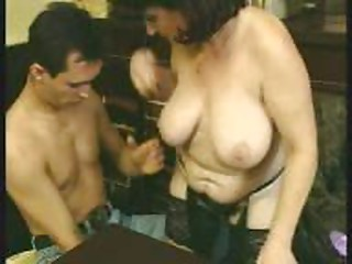 large titted aged drilled