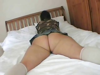 Bulky Mother I'd like to fuck
