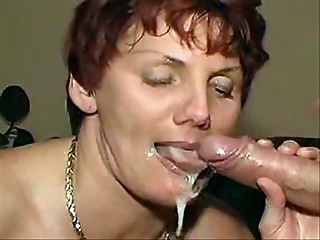 Old Facual cumshots Compilation 4