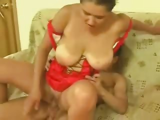 Mother Son's ally Sex 16