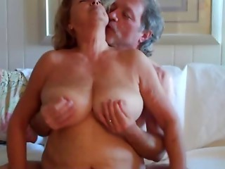 large tit old slut