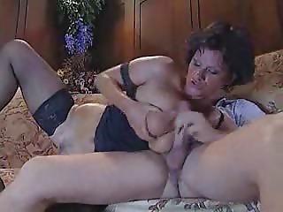 italian old aunty fucking with juvenile stud