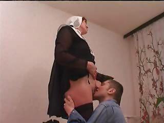 2 Guys And A Nun