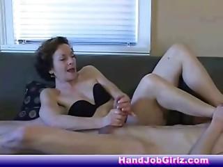 Good Old slut Tugjob !