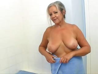 Slutty grandma