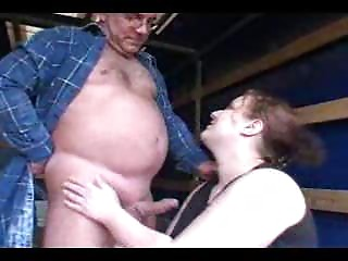 Chunky Trucker Sex - brighteyes69r