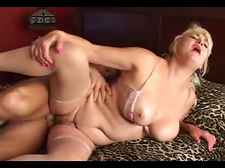 Large Tit Hirsute Fur pie Mamma Dana Acquires Anal dance From Son Ally