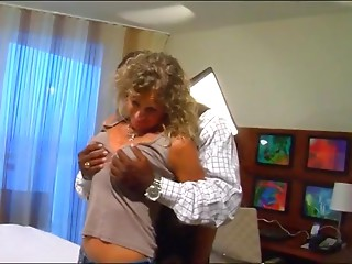 wife creampied by giant ebony penis