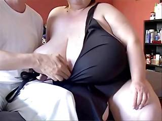 MRS. INGA ELEPHANT Titties - VOLUME 2