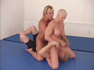 H and L wrestling