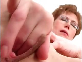 The fantasy : diminutive empty saggy breasts 5