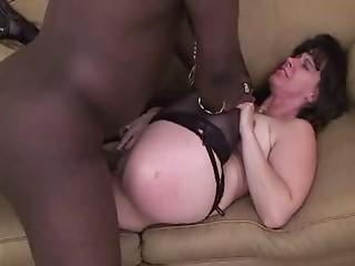 Ebony Jock hooker Rita