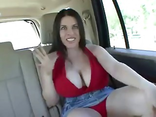 2 lesbo Mother I'd like to fuck and Older with Massive BOOBS.