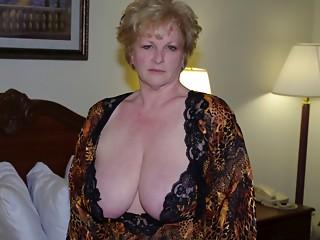 Janet Payne Aged Wife