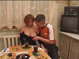 RUSSIAN Old Pleasure WITH 2 YOUTHS