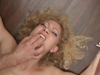 Group-sex CELEBRATION FOR A Admirable LADY 6