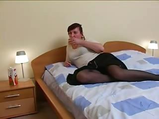 Russian Older Room Service
