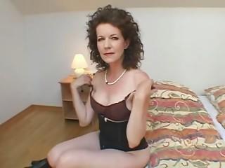 Sexy 50+ Thirty Andrea