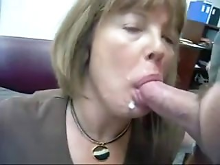 The Office Slut's Facual cumshots (Compilation)
