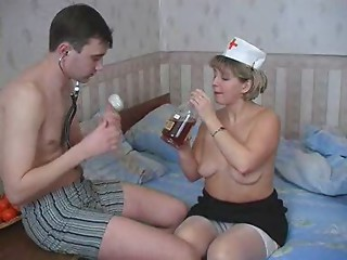 Russian Mother - Valentina 6