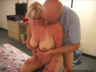 Anal dance Mommys And MILFs