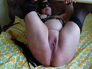 Freaks of Nature 100 Love tunnel Whipping Fisting Squirt
