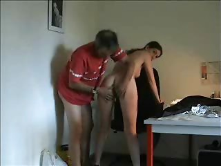 18yr Mature Acquires Nailed by Mature Fellow