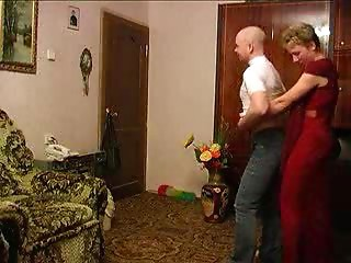 Russian Older And Lad 246