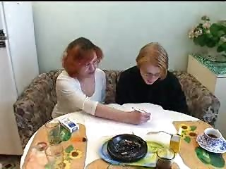 Russian Mommy And Lad 150
