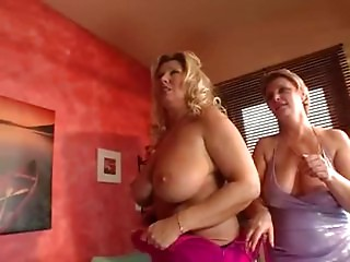 group czech party big breasted mother