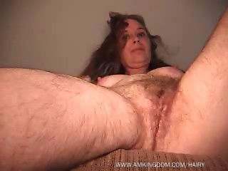 very unshaved beauty