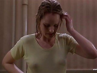 Helen Hunt undressed compilation