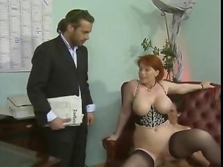 German 3some - 17