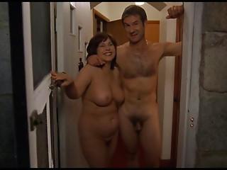 Susan Allenback Naked