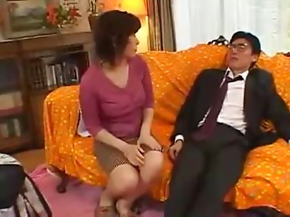 japanese mother I'd like to fuck drilled