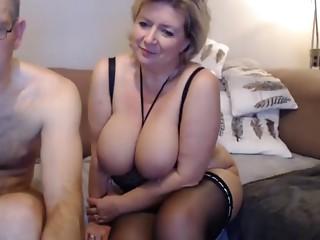 Hot granny milf porn