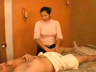 Massage Tugjob