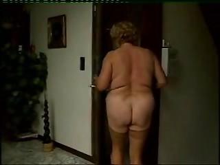 Hawt Older Old slut