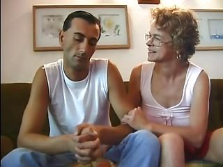 Italian Older Mom…F70