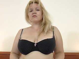 German BBWs Full Length Movie scene