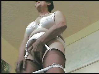 Slavemaster Elder Mama