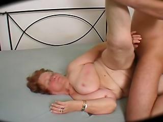 Large Ass Curvy Old slut - Sixty nine