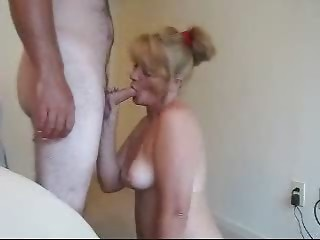cum drinking cougar from craigslist