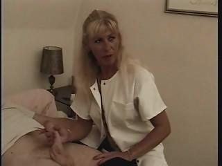 French Old Nurse...F70