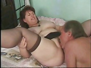 Old poon geting pounded 2