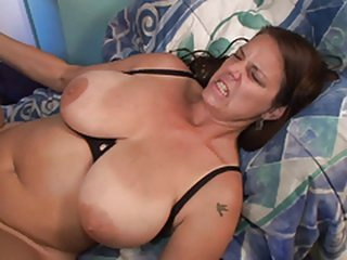 At no time STOP MS CM - Massive NATURAL TITS... -JB$R