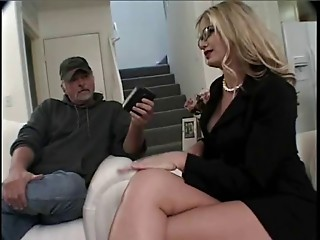 Despairing Large Titted Mother I'd like to fuck Screwed Hard Anally