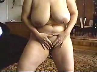 Mama Disrobe Show and Sex.